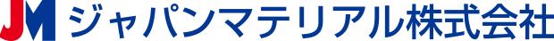 ジャパンマテリアル株式会社ロゴ